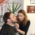 стрижка бороды и усов в Днепропетровске