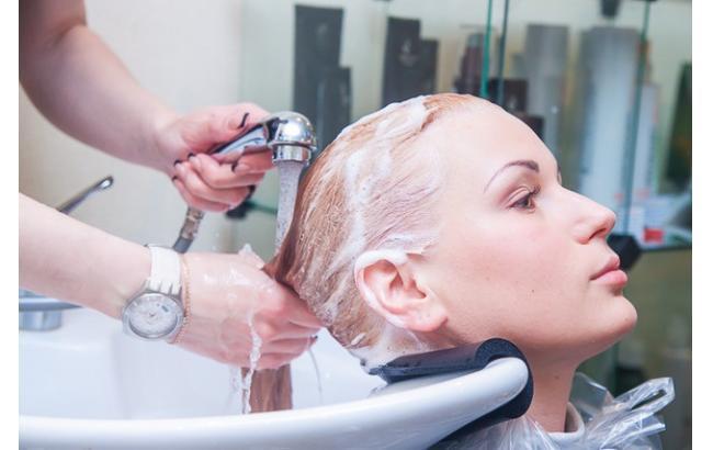 Как сделать кефирную смывку для волос